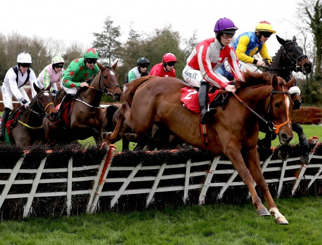 John Duggan's Punchestown Preview