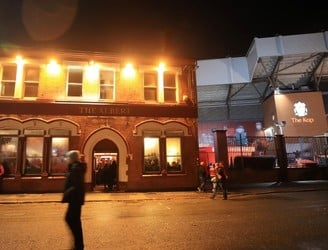Irish man in critical condition following assault before Liverpool match