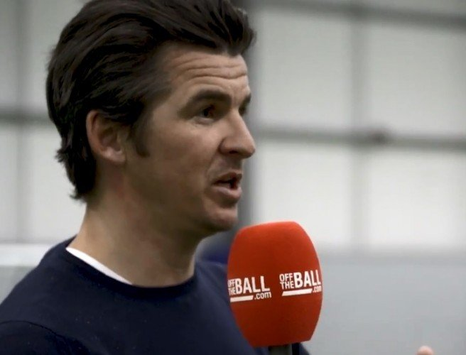 "Joey Barton: ""Nick Pope should be England No 1 for me"""