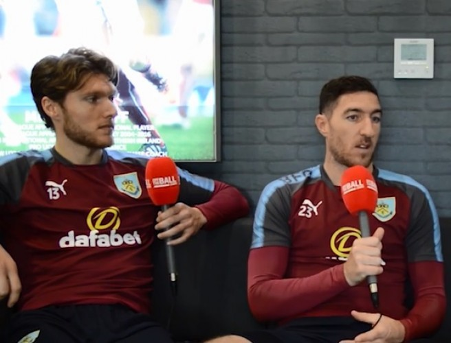 Jeff Hendrick and Stephen Ward: The academy route vs the League of Ireland pathway