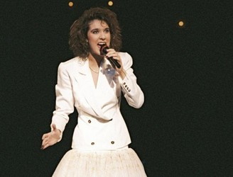 WATCH: Eurovision marks 30 years since Céline Dion's win in Dublin