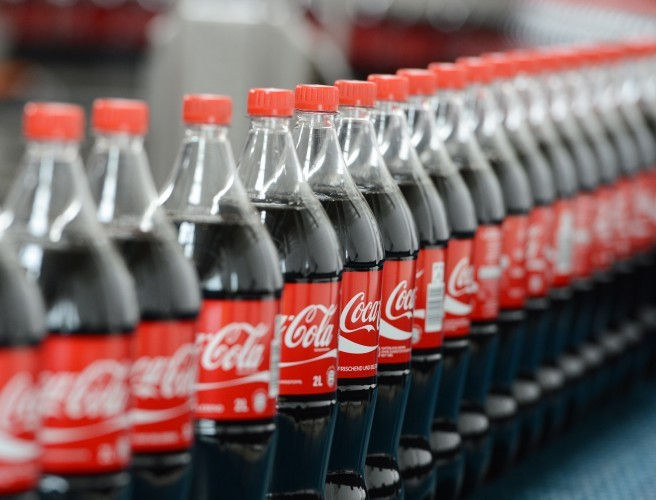Coca-Cola European Partners (CCE) Downgraded by Zacks Investment Research