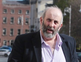 Danny Healy-Rae 'hurt' by Transport Minister's 'road traffic terrorist' comment