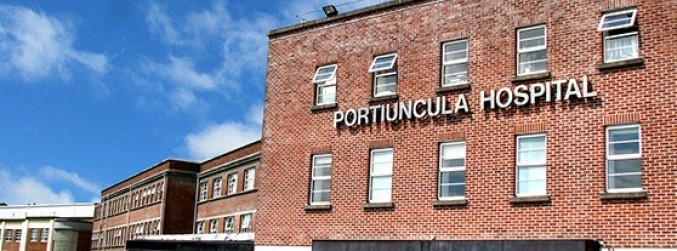 "Portiuncula Hospital review finds ""serious errors"" in several cases"