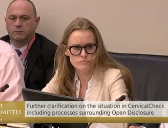 No assurance systems alerted HSE to women not being told about Cervical Check audits