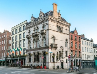 Hotel in Dublin's Temple Bar goes on the market for over €10m