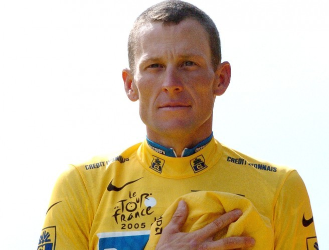 """I used to hate him. I used to hate his guts"" - Exclusive: Tyler Hamilton on Lance Armstrong"