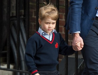 Terror plot involved 'poisoning Prince George's ice cream', UK court hears