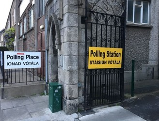 Voters urged to ensure their voice is heard as polls open in Eight Amendment Referendum