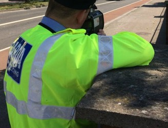 Garda speed checks taking place across the country for 'Slow Down Day'