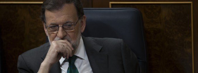 Mariano Rajoy ousted as Spanish prime minister after losing vote