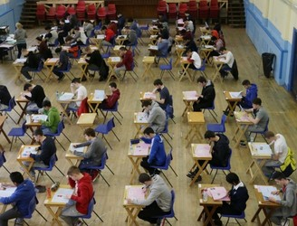 More than 120,000 students start Leaving and Junior Cert exams