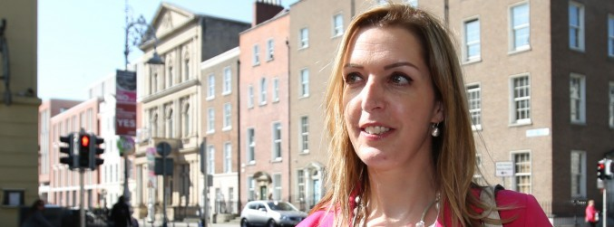 Vicky Phelan to receive honorary doctorate from University of Limerick