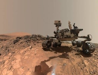 Life on Mars? NASA announces major findings as search continues