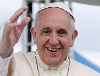 WATCH: Newstalk Asks // Should Irish taxpayers pay for the Pope's visit?