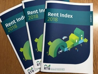 Rent inflation slows nationally in the first three months of the year