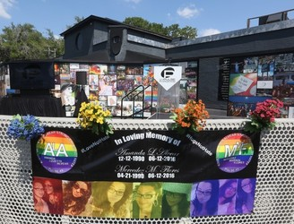 Pulse nightclub terror attack: Two years on