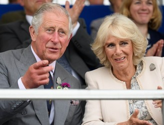 Britain's Prince Charles and Camilla to visit Cork and Kerry