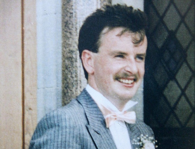 British soldier to be charged over checkpoint killing of Aidan McAnespie in 1988
