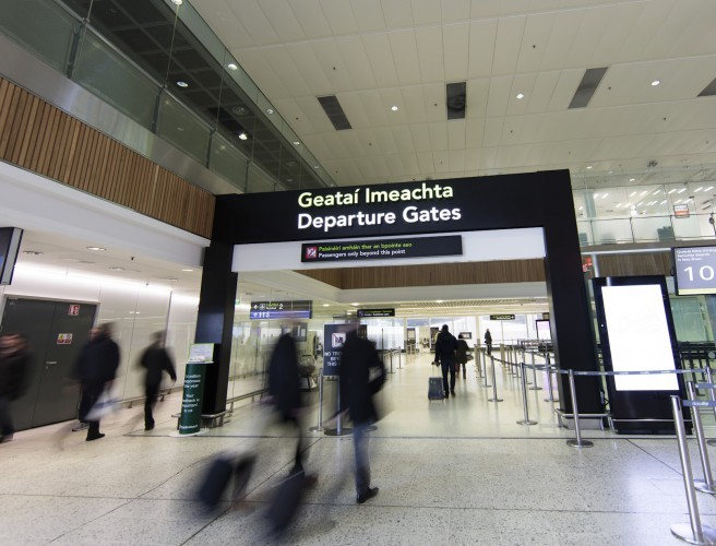 Number of Dublin Airport flights cancelled for this weekend ahead of French strike