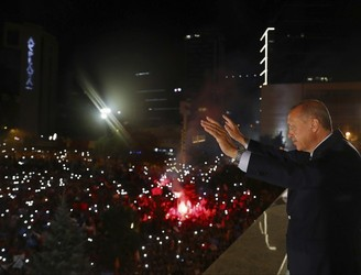 Erdogan defeats strong opposition to claim victory in Turkish election