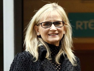 RTÉ's director-general received package worth almost €340,000 last year