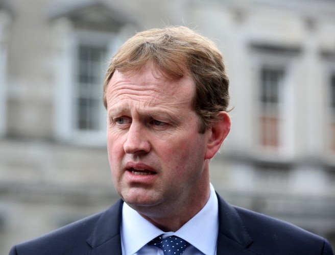 Fianna Fáil slams Shane Ross over 'nonsensical and silly' Judicial Appointments Bill