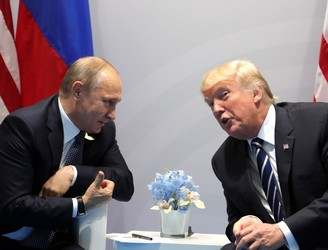 Trump and Putin to meet for summit in Helsinki on July 16th