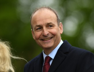 "Micheál Martin: Taoiseach should say if he wants an election and ""stop this messing about"""