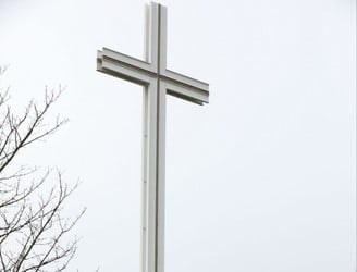 OPW defends cleaning of Papal Cross in Phoenix Park during water restrictions