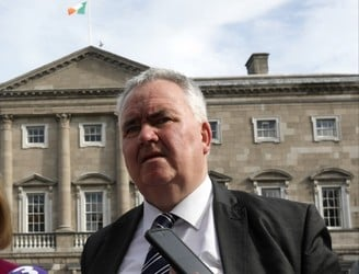 Veteran Labour TD Willie Penrose will not contest next general election