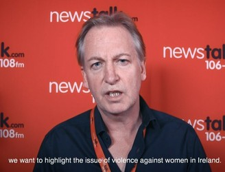 WATCH: Help us highlight violence against women.