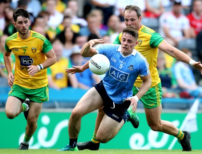 """The GAA I'd say are fairly worried"""