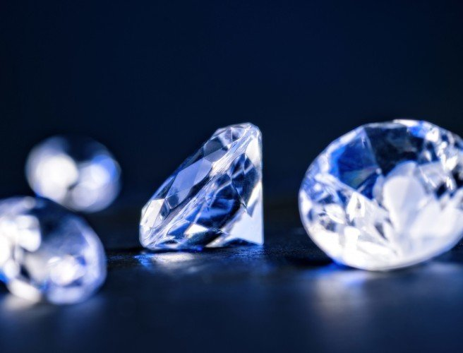 Scientists detect 'quadrillion tonnes' of diamond beneath the Earth's surface
