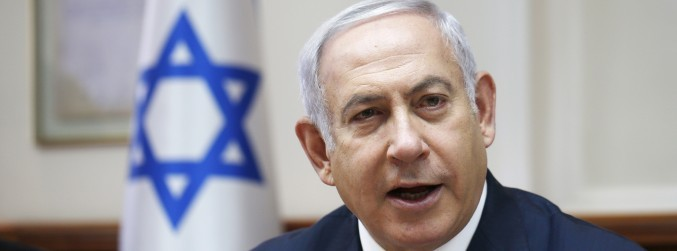"Israel passes controversial nation state law likened to ""apartheid"""