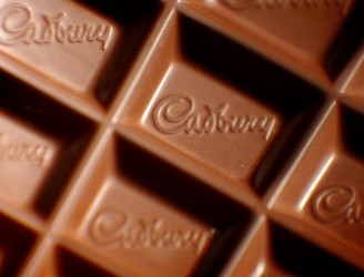 Cadbury to produce a reduced sugar version of Dairy Milk bar