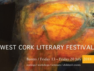 The West Cork Literary Festival
