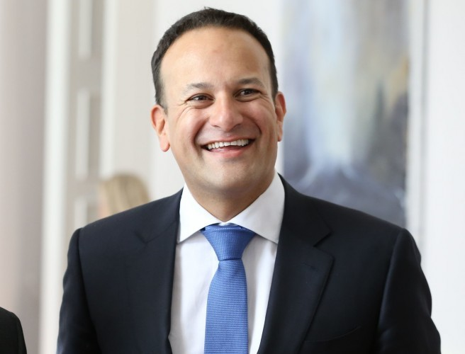 Fine Gael sees 13-point lead in new poll
