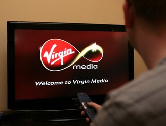 Virgin Media customers lose several channels over pay dispute
