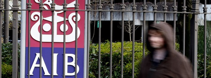 AIB sees half year pre-tax profits of €762m