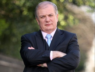 Businessman Gavin Duffy to seek nomination for presidency