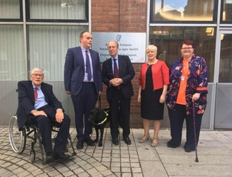 People with experience of disability appointed to public transport boards