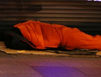 Homeless activist says 150 extra emergency beds for Dublin are needed 'urgently'