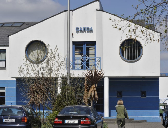 """It was just so frightening"" - homeless mother on sleeping at Tallaght Garda Station with her children"