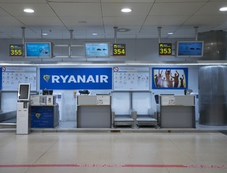 Ryanair cancels 15% of all its flights tomorrow ahead of strikes in five countries