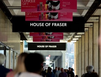 Questions over House of Fraser Dublin after Sports Direct takeover