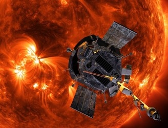 NASA delays launch of Parker Solar Probe to 'touch the Sun'