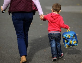 Newstalk survey reveals varying prices for childcare around Ireland