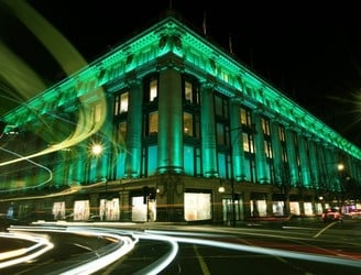 Irish products to take over Selfridges of London