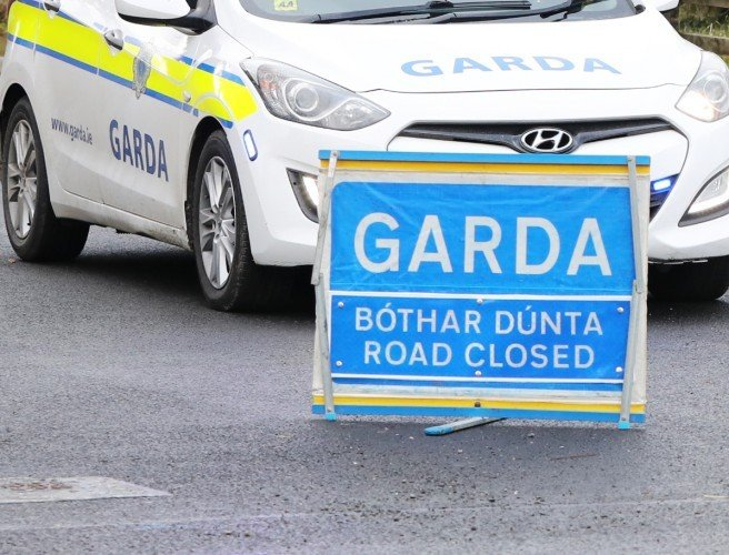 Woman dies after being hit by car in Co Donegal